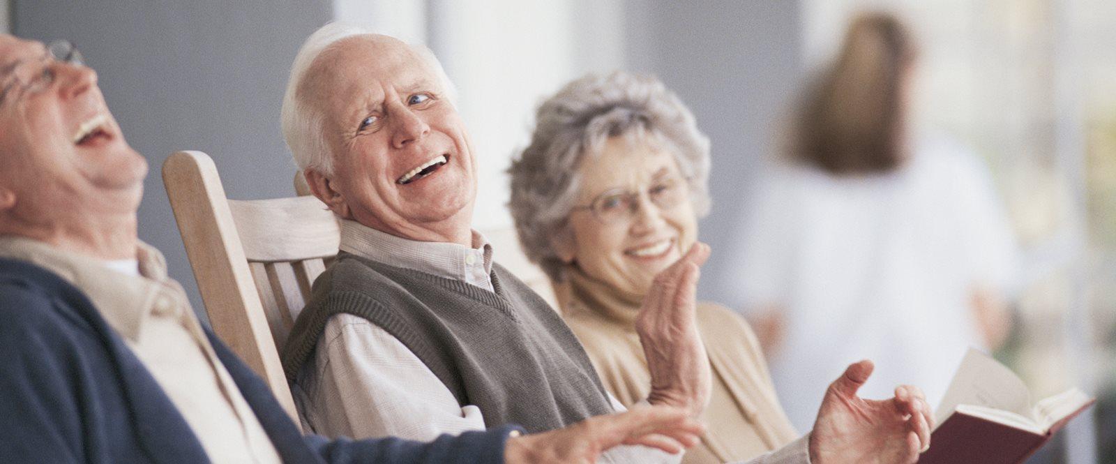 Fondazione Istituto della Provvidenza Casa per Anziani Onlus